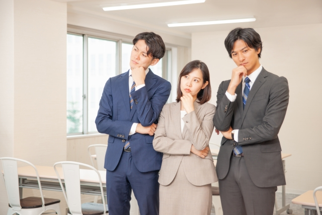 ジャスネットキャリア 経理職のための働き方診断